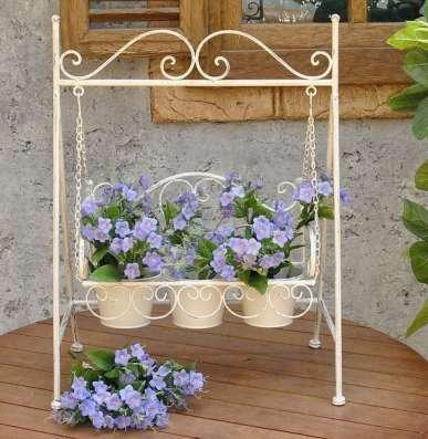 Цветочницы, подставки для цветов в Тюмени Фото 5