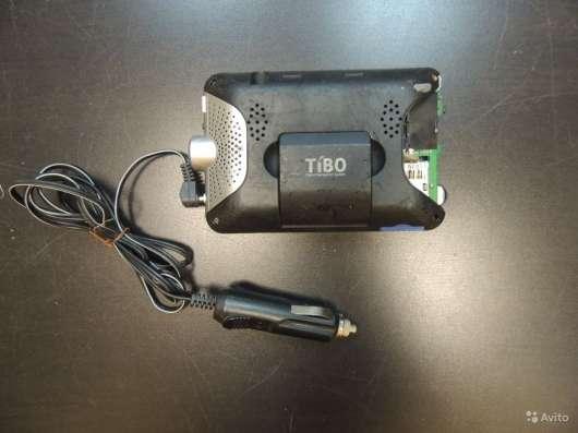 Навигатор Tibo S1000