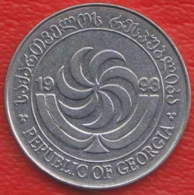 Грузия 5 тетри 1993 г в Орле Фото 1