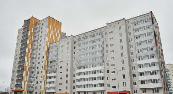 Продажа 1,2,3-квартиры (со скидкой) ЖК Мотовилихинский в Перми Фото 3
