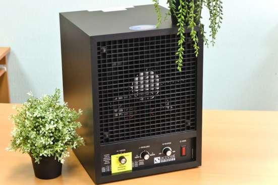 Eagle 5000 - очиститель воздуха биполярный
