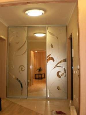 Мебель от производителя на заказ шкафы-купе гардеробные в Москве Фото 1