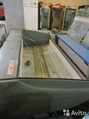 торговое оборудование Витрина холодильная Ариад