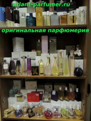 оригинальную парфюмерию оптом, в розницу в Астрахани Фото 1
