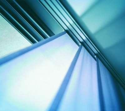 Японские панельные шторы в Волгограде Фото 3