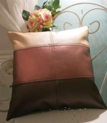 Комплект декоративных подушек № 1