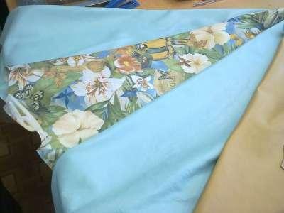 Супер:натур кожа оленя для пошива одежды