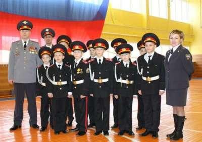 кадетская форма оптом или розница из производства ООО«АРИ» в Челябинске Фото 4