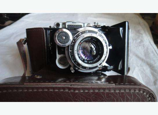 """Фотокамера """"Москва-5"""" Фото 1"""