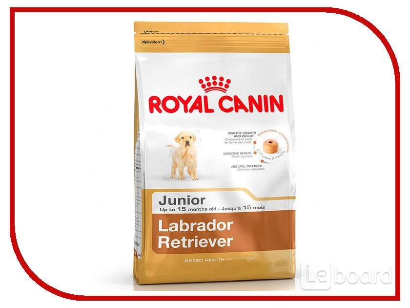 Корма для собаки корм royal canin