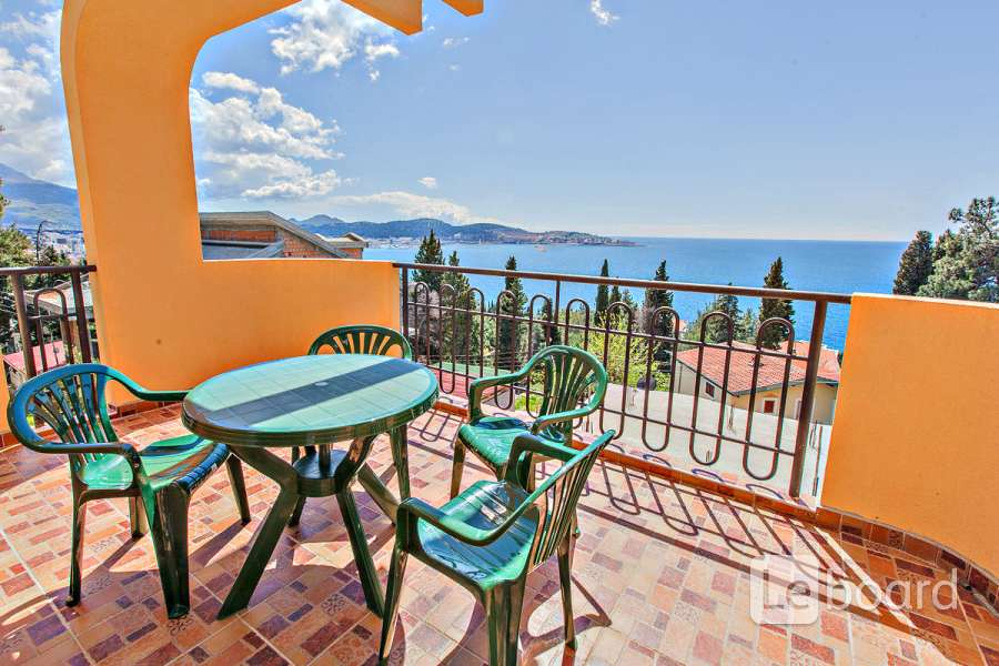 Квартира в черногории с видом на море форумы по недвижимости в дубае