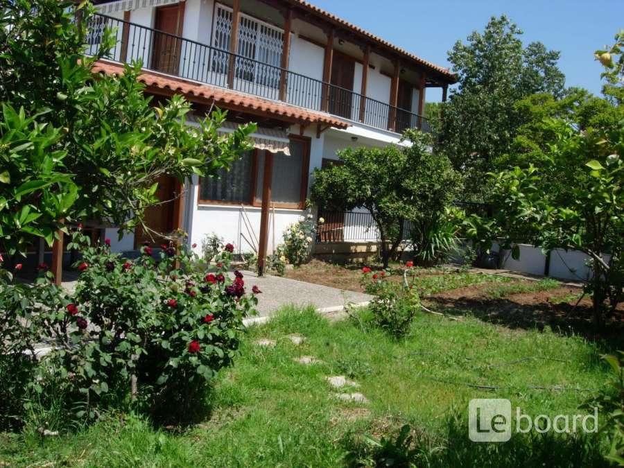 Продам дом в греции дубай сафа парк
