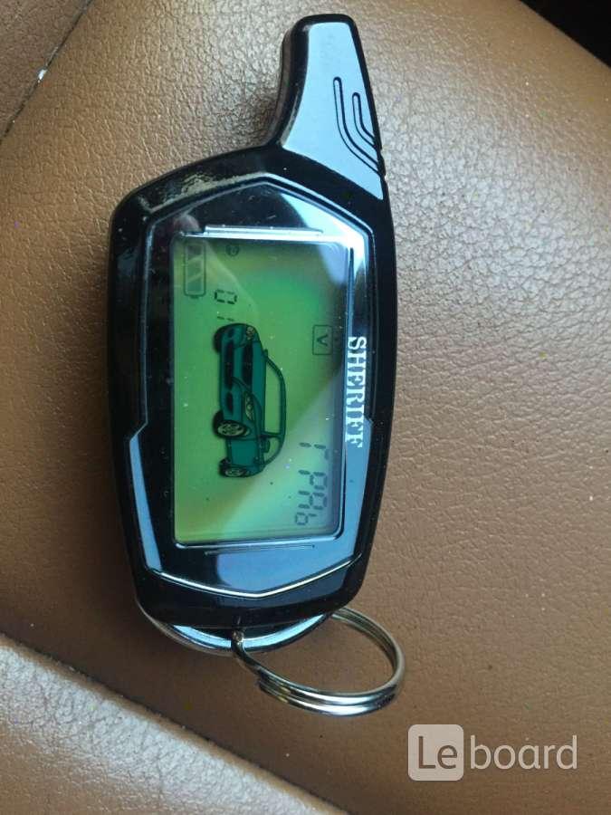 Пульт сканер для ворот и шлагбаумов Unigate в Гусеве