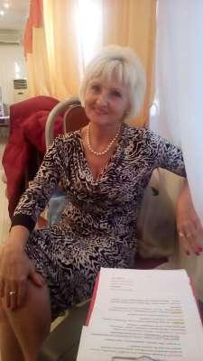 Наталья Павловна, фото