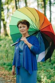 Ольга Штыркова, фото